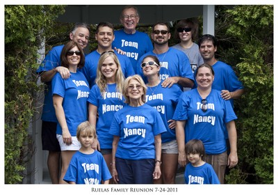Ruelas Reunion T-Shirt Photo