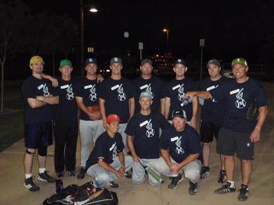 Beerhens Softball Club T-Shirt Photo