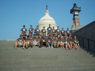 Bcub Takes Dc T-Shirt Photo