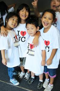 Vacation Bible School Spirit T-Shirt Photo