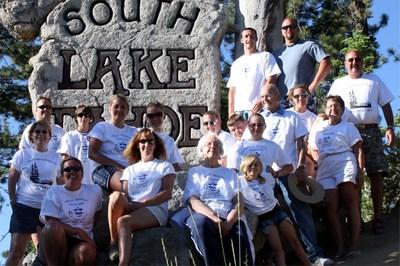 Wells Family Vacation/Reunion T-Shirt Photo