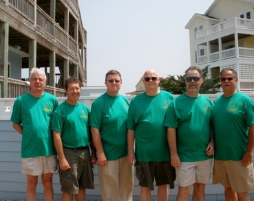 Flanagan Family Reunion   Brothers T-Shirt Photo