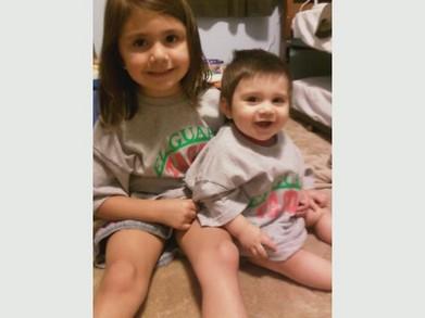 El Guapo Children T-Shirt Photo