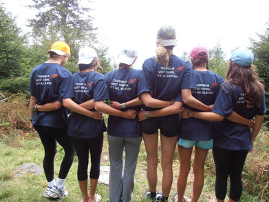 Xc Camp T-Shirt Photo