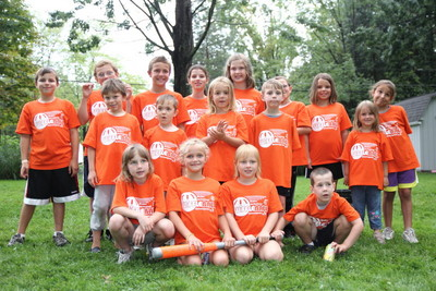 "3rd Annual Wiffleball Game ""For The Kids"" T-Shirt Photo"