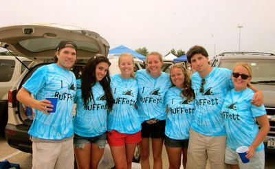 Jimmy Buffett At Jones Beach T-Shirt Photo