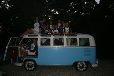 The Love Bus T-Shirt Photo