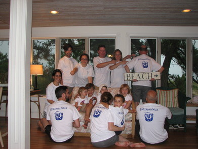 Vacation Celebration T-Shirt Photo