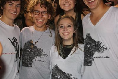 New Band T Shirts! T-Shirt Photo