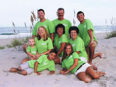 Obx And Family Love T-Shirt Photo