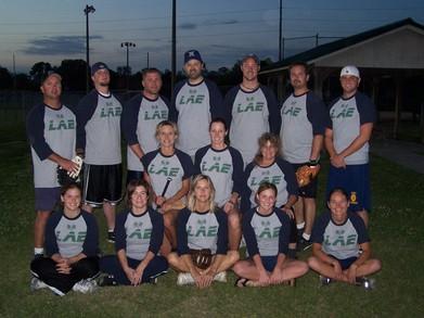 Lae Softball T-Shirt Photo