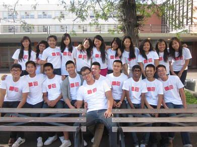 Bronx Science Seniors 2012 T-Shirt Photo