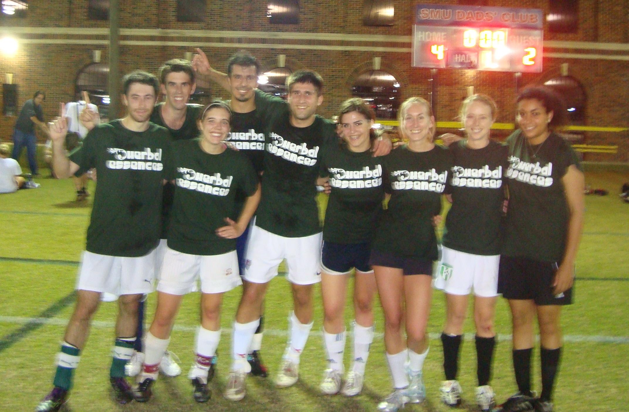 Design t shirt soccer - Intramural Soccer Champs T Shirt Photo