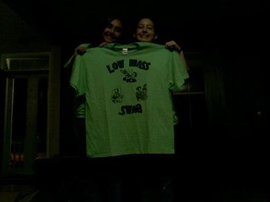 Low Brass Swag T-Shirt Photo