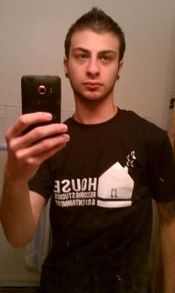 House Recording Studios, Long Island, Ny T-Shirt Photo