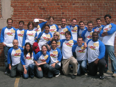 The Next Contestants On The Price Is Right! T-Shirt Photo