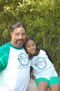 Father Daughter Softball Ball Shirts T-Shirt Photo
