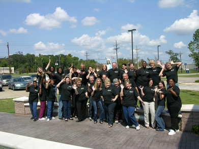 United Way T-Shirt Photo