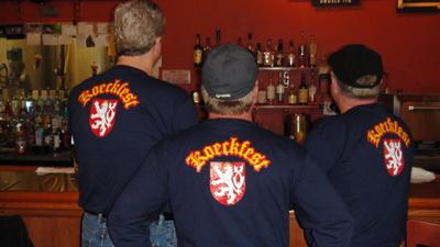 Koeckfest T-Shirt Photo