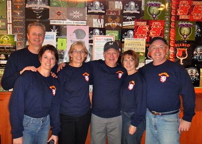 Koeckfest 2011 T-Shirt Photo
