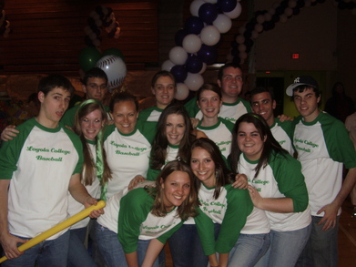 Loyola College Relay For Life T-Shirt Photo