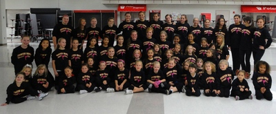 Disney Dance Camp T-Shirt Photo