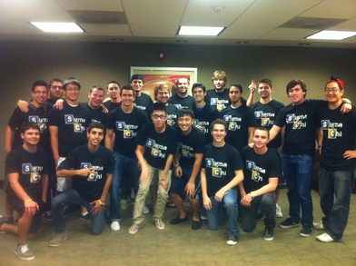 Rush 2011 T-Shirt Photo