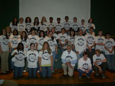 Sadd Ghost Out T-Shirt Photo