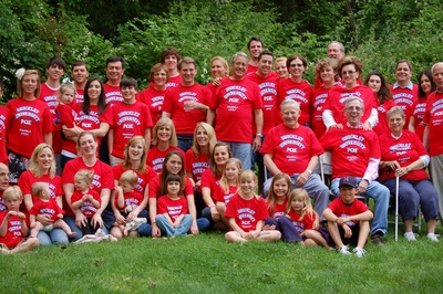 Bob's Big Day T-Shirt Photo