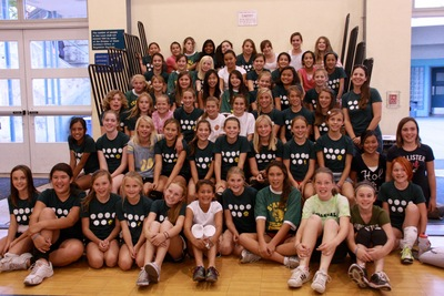 6th Grade Jamboree T-Shirt Photo