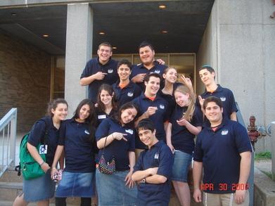 Chamber Choir T-Shirt Photo