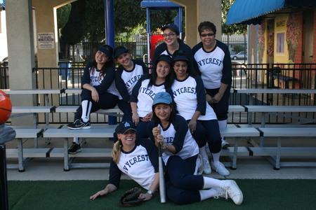 Batter Up! T-Shirt Photo
