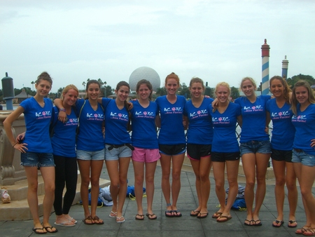Acxc Does Florida!  T-Shirt Photo