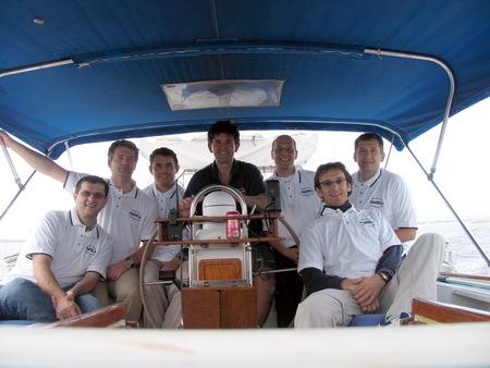 S/V Ivanica Crew T-Shirt Photo