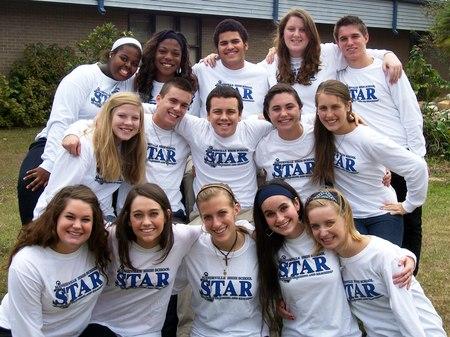 Star Student Solidarity! T-Shirt Photo