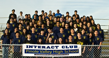 Interact T-Shirt Photo