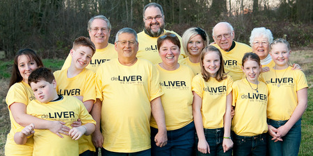 De Liver Us From Evil T-Shirt Photo