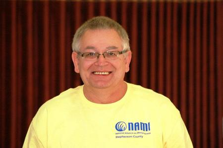 Nami Stephenson County T-Shirt Photo
