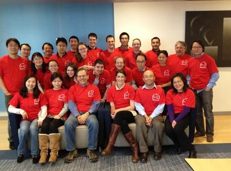 Springer Lab T-Shirt Photo