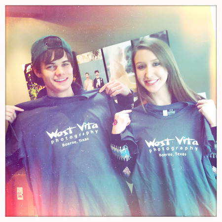 West Vita T-Shirt Photo