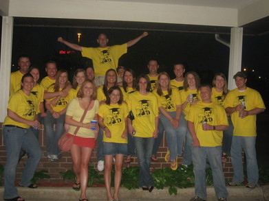 Drake Pharmacy Grads '07 T-Shirt Photo