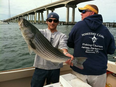 Quality Fishing With Quality Hoodies From Custom Ink T-Shirt Photo