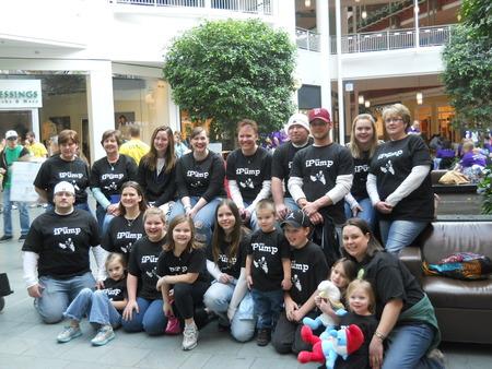 Dodge's Dynamos 2012 T-Shirt Photo