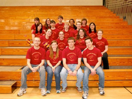 State College 2011 T-Shirt Photo