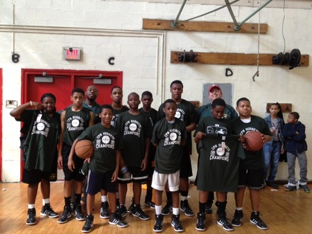 2012 Cpn Champs! T-Shirt Photo