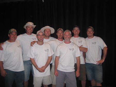 Pfci 2012 Crew T-Shirt Photo