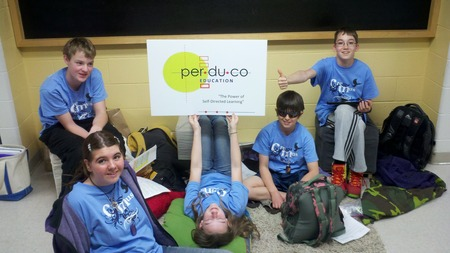 "Team ""Cremus"" From Perduco T-Shirt Photo"