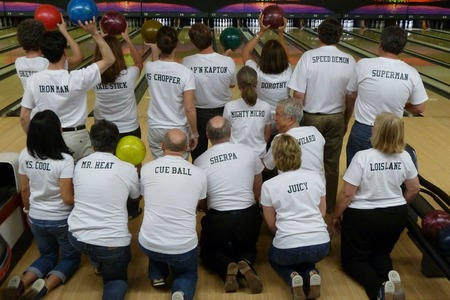 And The Winner Is............ T-Shirt Photo