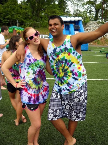 Senior Class Celebration T-Shirt Photo