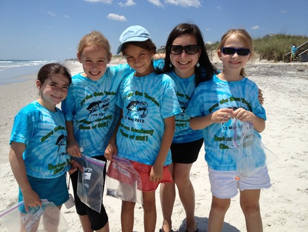 Sea Turtles T-Shirt Photo